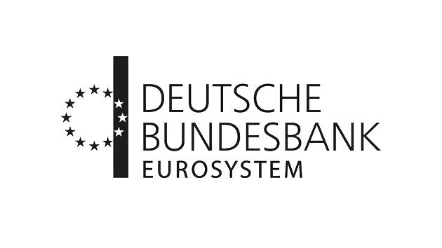 Logo of the Deutsche Bundesbank