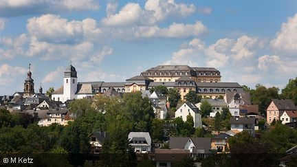 Town of Hachenburg