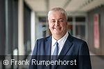 Vorstandsmitglied - Burkhard Balz